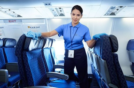 Aircraft Exterior Cleaning Services Market Growth Factor Details for Business Development 2019
