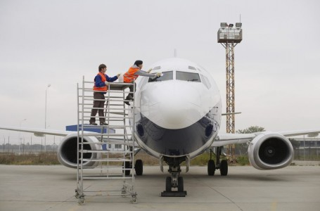 Assessment Of Military Aircraft Exterior Cleaning Services Market: 2019-2025 Forecast Data