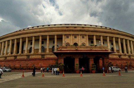 Violating Guidelines, MPs Spent Crores on Hotels