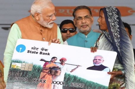 Under PM Kisan Scheme, Why is Money Credited Into Some Farmers' Accounts Quickly Deducted?