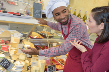 Attention Retailers: Secrets of Good Customer Service Revealed